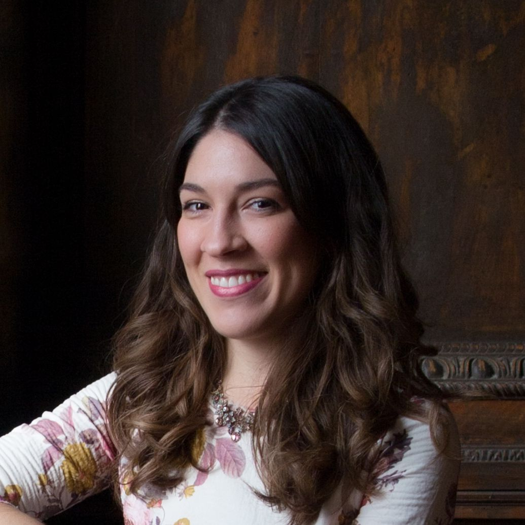 Elisa Mocci per Weddinfg planner academy | Italian wedding planner congress
