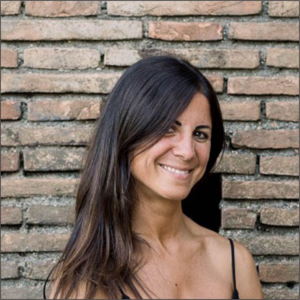 Francesca Rescintini per Weddinfg planner academy | Italian wedding planner congress