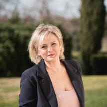 Cinzia Ciani per l'Italian Wedding Planner Congress | Wedding Planner Academy Congress