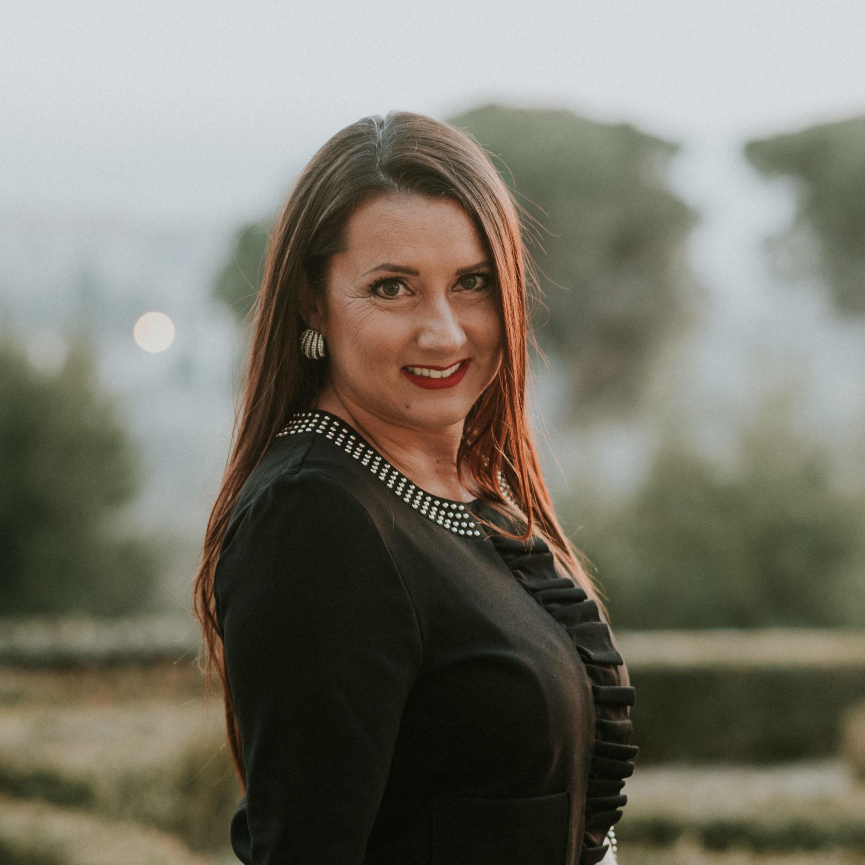 Sandra Santoro - Getting merried in Italy | Wedding Planner Academy Congress