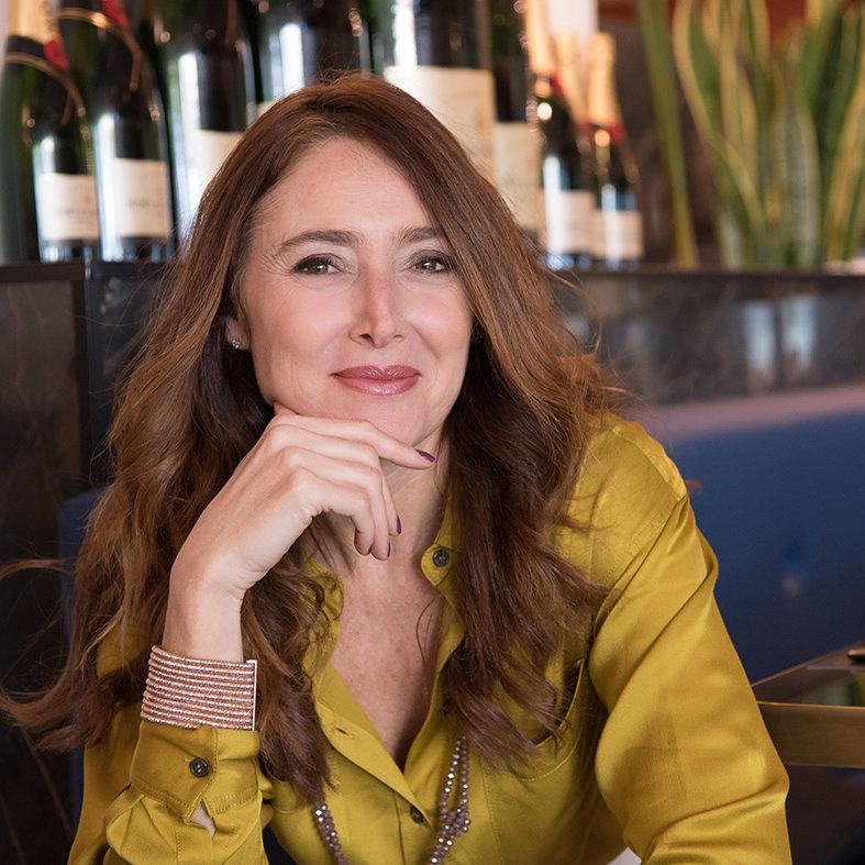 Stefania Zen per l'Italian Wedding palnner COngress | Wedding Planner Academy