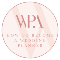 How to become Wedding Planner live streaming course | Wedding Planner academy