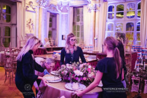 Wedding planner academy